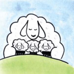 ערכת אהובה – משחק, 3 ספרים ומחברת